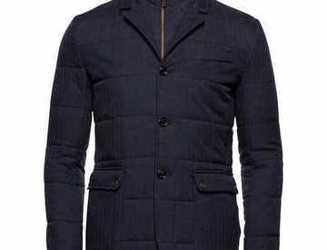 0fb64b58801176 1 of 6. Ted Baker Jasper Quilted Removable Layer Jacket