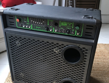 Rent Trace Elliot GP7SM-200 Bass Combo Amplifier in London