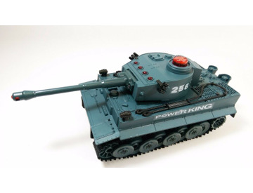 Buy Twin Pack Battle Tanks Infrared Remote Control Rc Toy