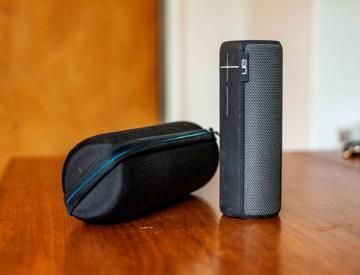 Rent Ultimate Ears BOOM 3 Portable Speaker - Wireless - Black in