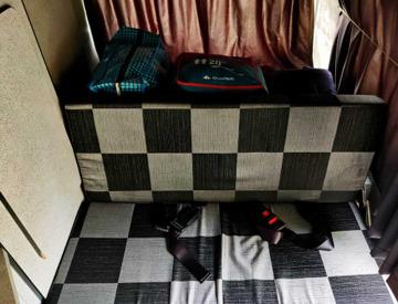Rent VW T25 Hi-Top Campervan in London | Fat Llama