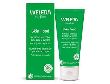 Buy Weleda Skin Food Cream 75ml Fat Llama