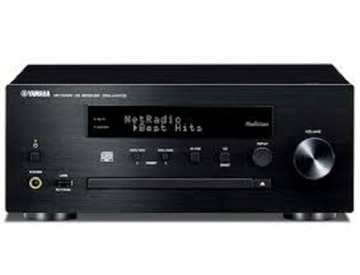 buy yamaha network hi fi system musiccast mcr n470d. Black Bedroom Furniture Sets. Home Design Ideas