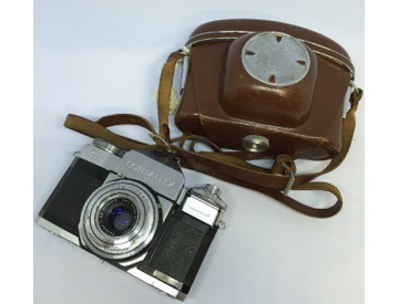 Buy Zeiss Ikon Contaflex I 1 (861/24) Near Mint TESTED +